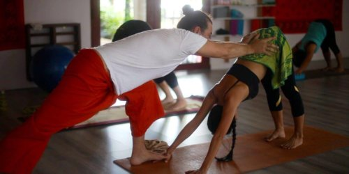 Ashtanga Yoga Intensive Course 2018